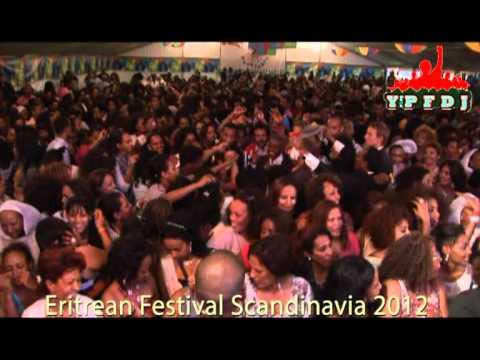 Eritrean Festival Scandinavia Hilele YG