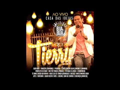 Tierry - CD Casa Das Idéias