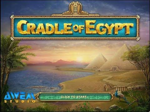 Колыбель Египта (онлайн версия) – полное прохождение