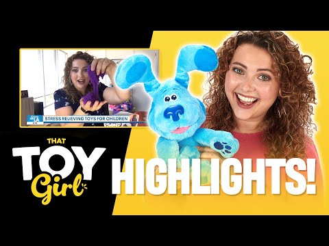 That Toy Girl Marissa DiBartolo 2020 Highlights!