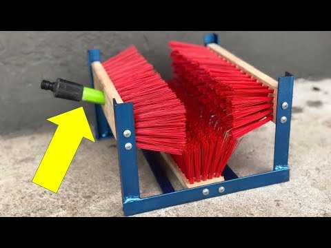 5 SIMPLE INVENTIONS & HOMEMADE Idea