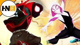 Spider-Man Into the Spider-Verse Sequel & Female-Led Spinoff Announced
