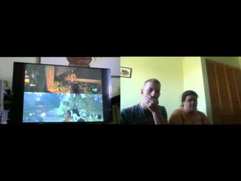 Hunk3hunk4 Gaming Daily Challenge Live Stream