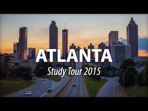 Atlanta | Study Tour 2015: Religion in American Society  (Part 1/5)