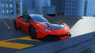 The Crew 2 Pro Settings For Lamborghini Huracan