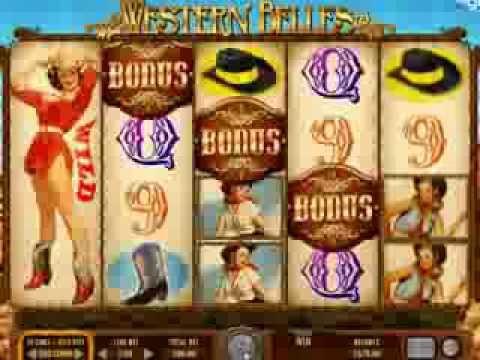 slots free games western