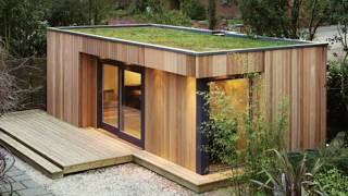Shipping Container Better Homes and Gardens