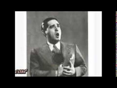 Carlo Buti - Tango della gelosia (Mendes - Mascheroni) Edison Bell MR-1031 - 11.3.1931