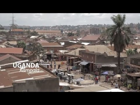 Uganda - Making Finance Work for Youth Now