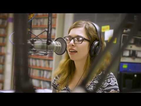 Inside the Classroom - Russian Radio
