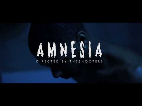 Amnesia Official Music Video