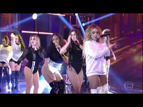 Fifth Harmony - He Like That (Brazil)