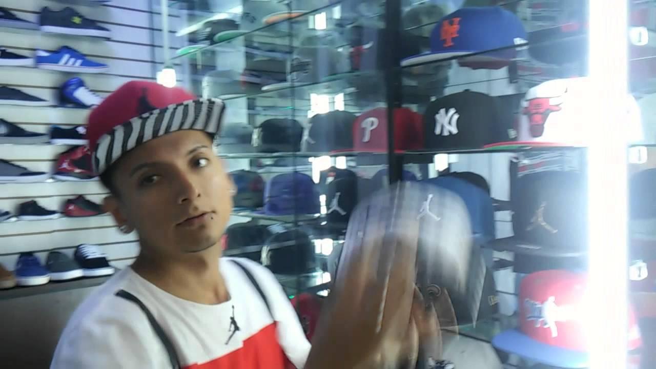 venta de gorras originales DANDB EXCLUSIVO - YouTube dc0a289ab7c