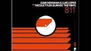 Luis Lopez & Gabi Newman - Burning the vinyl (audio + download)