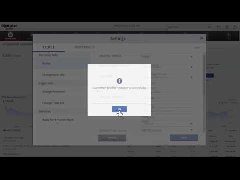 02 Web   Accessing Your Account