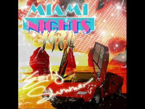 Miami Nights 1984 - Outro (olszyk extended)