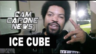 ice cube if 2pac was alive hip hop would be the same last friday movie