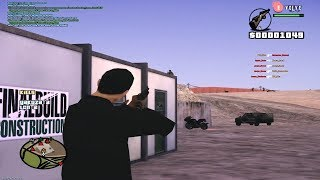 MAFIA WAR EVOLVE RP | МОДЫ С ВИДЕО ДЛЯ GTA SAMP В ОПИСАНИИ/MODS FOR GTA SA IN DESC