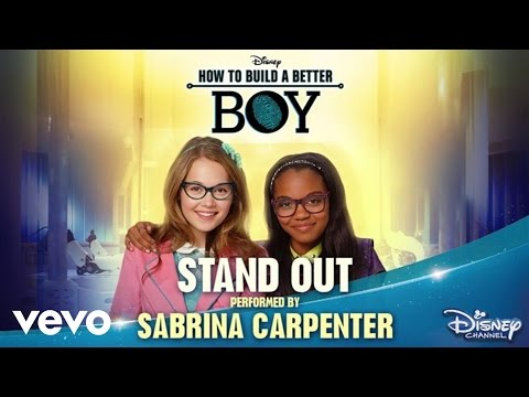 Srina Carpenter - Stand Out (from