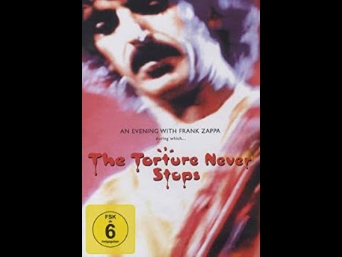 Frank Zappa - The Torture Never Stops (full concert) Mp3