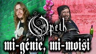 Point Prog #11 | Opeth : génie un jour, nul le lendemain ?