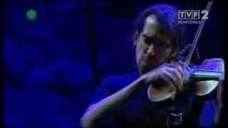 Gustavo Santaolalla & BajofondoTangoClub live in Kazimierz