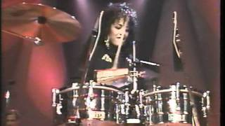 TITO PUENTE,SHEILA E AND PETE ESCOVEDO-LATINA FAMILIA