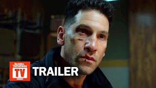 Marvel's The Punisher Season 2 Trailer | Rotten Tomatoes TV