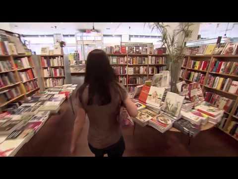Écrivez on s'occupe du reste - La littérature selon Amazon