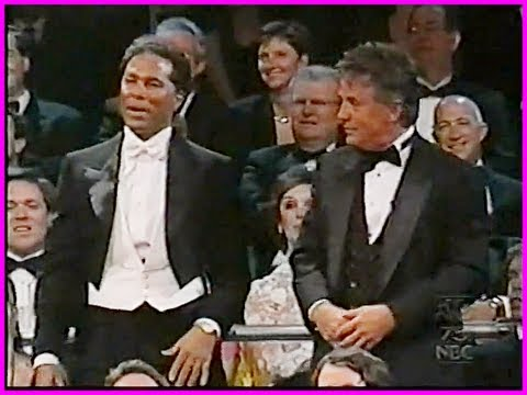 DON JOHNSON & PMT at NBC 75th Anniversary Special May 05  2002