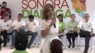 Sonora Dialoga Cucurpe