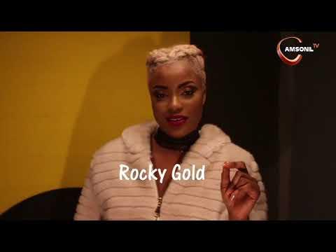 Rocky Gold In Amsonil TV Abidjan
