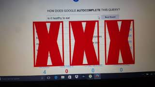 OMG!!!! these answers| Google Feud