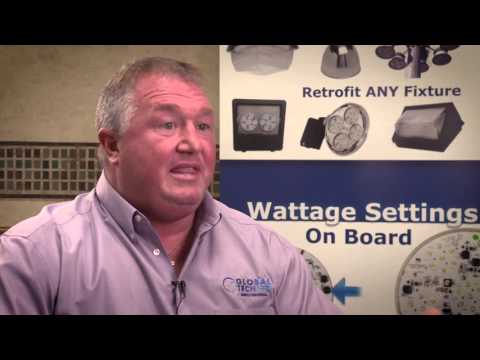 CEO Gary Mart on how LED Retrofits Have Changed the Lighting Industry