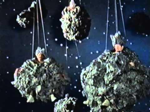 Discovery - Hello Meteor!