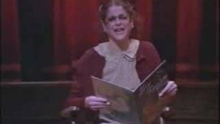 Gilda Radner Nevermind
