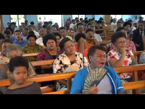 Lotu Ni Tikina ko Vulaga e Suva. 19th March, 2017