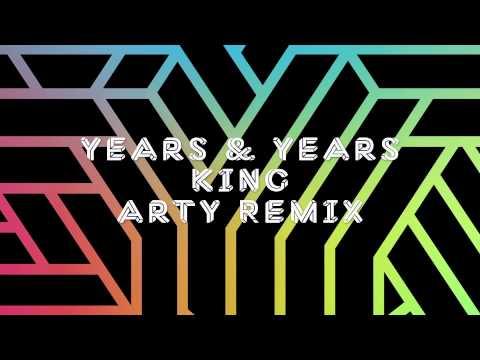 years years king ocean remix