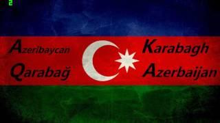 Azerbaijan Karabagh Lezginka Music