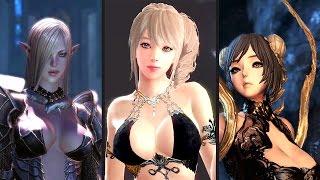 """Top Ten """"Best Graphics"""" In Free MMORPG"""