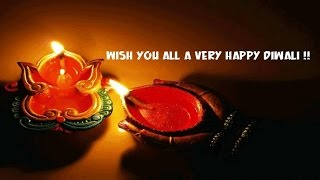 Happy Diwali 2017 animated whatsapp video, E card, wishes, SMS, Greetings