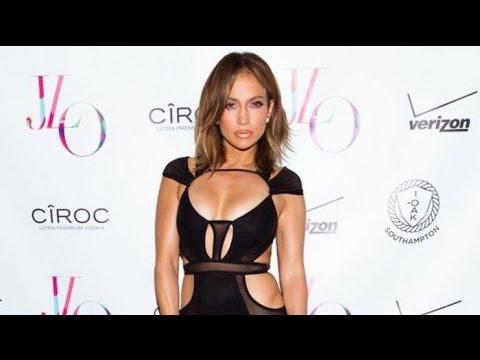 Дженнифер Лопес Jennifer Lopez фото ThePlace