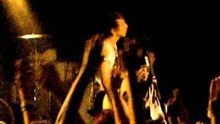 All Time Low - Remembering Sunday (Vega, Copenhagen - June 15h, 2011).AVI