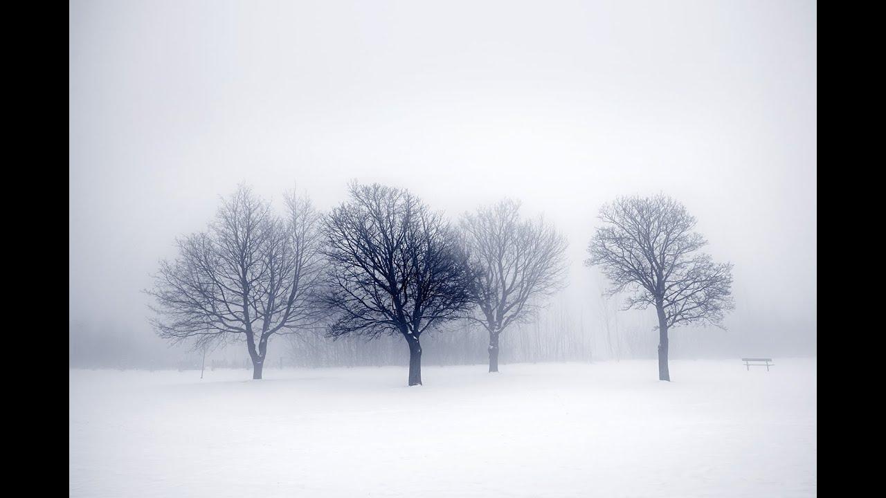 Winter Scenes Slideshow