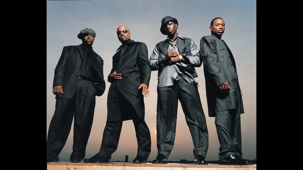 Neuer Mashup: R. Kelly + Method Man & Blackstreet