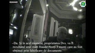 Gerald Schweighofer, peştele cel mare din mocirla corupţiei.