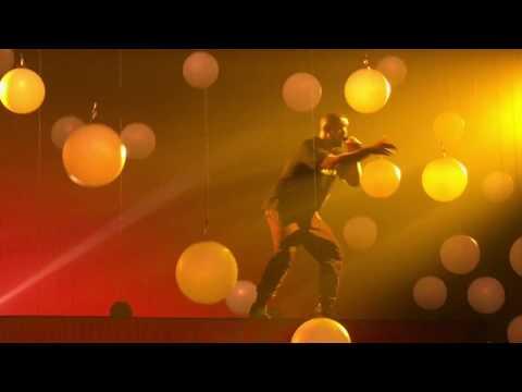 Drake - Controlla @ The O2 Arena - 30th January 2017