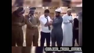 Брат умер во время Намаза в мечет