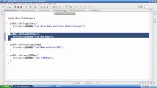 Spring AOP tutorial - Part 2 | Aspect Oriented Programming Tutorial - Part 2