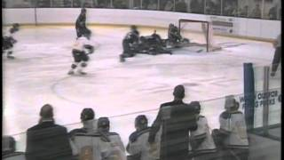 2003-2004 Penn State Hockey Motivational Video